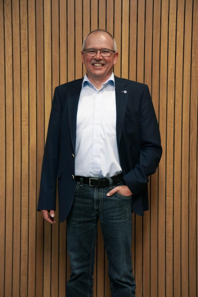 Vorstand - Michael Strub